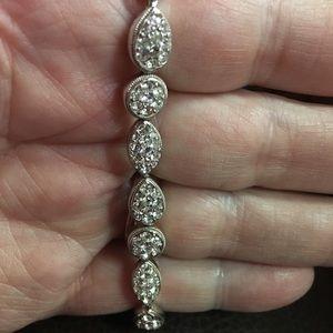 Jewelry - High Quality Zirconia Beautiful Bracelet